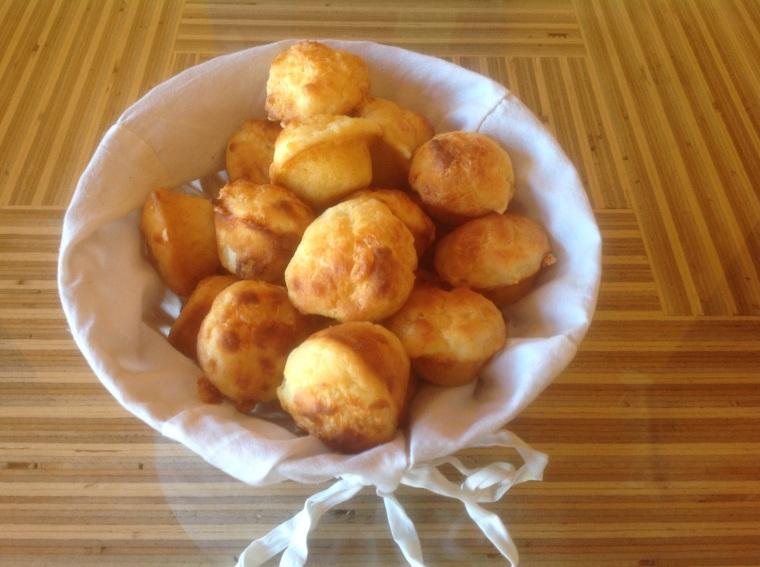 mini muffins maison chez rose cafe